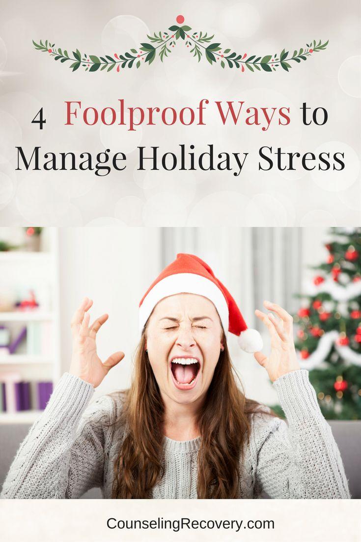 105 best Handling Holiday Stress images on Pinterest   Spanish