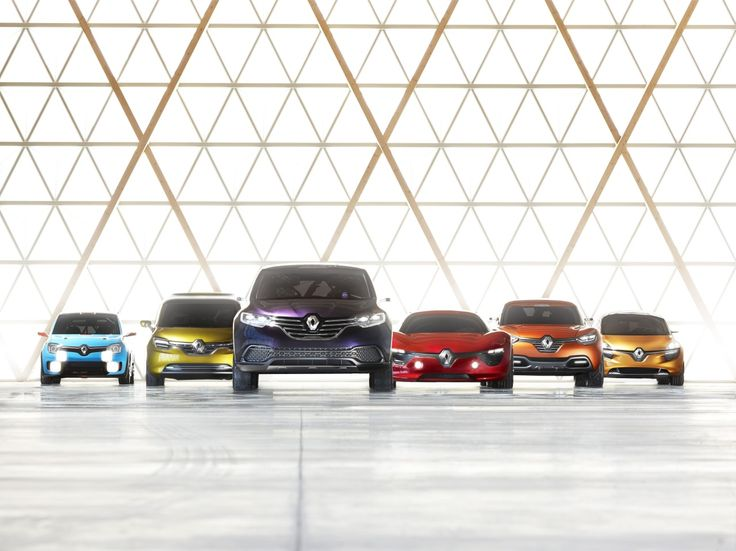 """#Renault """"life cycle"""" #design strategy encompasses the experiences of its customers as they fall in love, discover the world, found a family, work, play, and attain wisdom. The strategy is based on emotional styling language that is simple, sensual and warm in equal parts."""