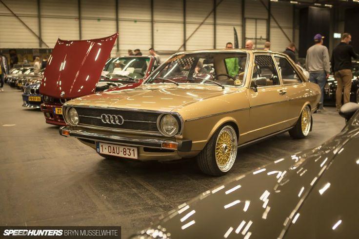 1975 Audi 80L