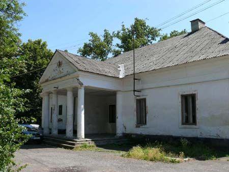 Csepivka (Beregardó) - Történeti Kertek Adattára