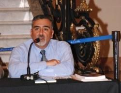 Intervista a Carlos Pereyra Mele (2011)