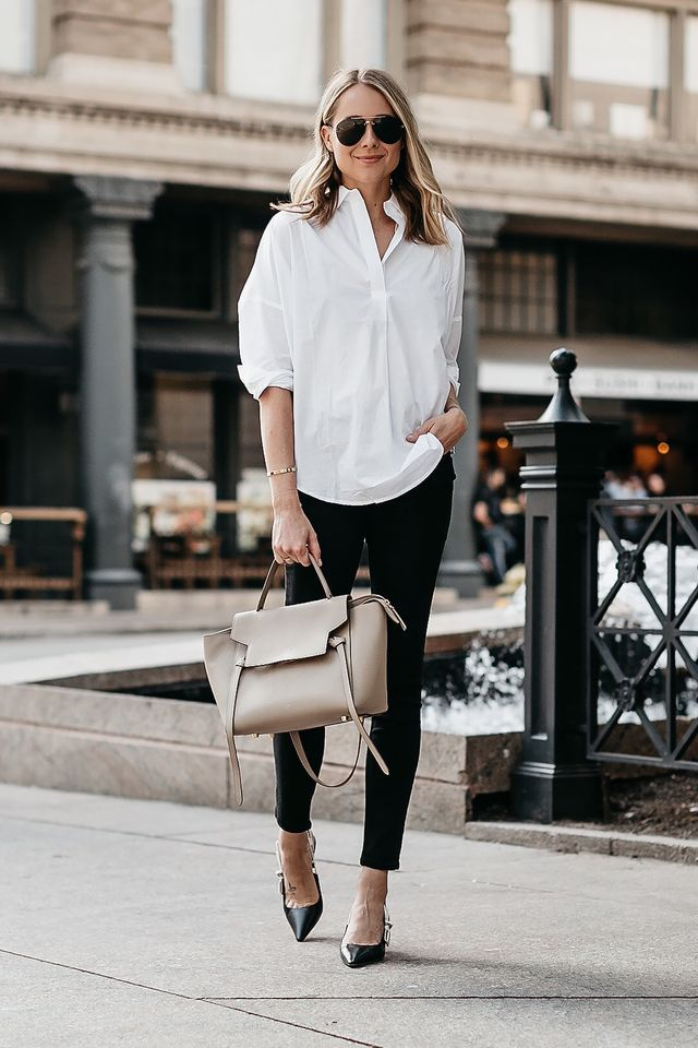 f658b8a14a7 30 Casual Summer Outfits With Jeans To Copy This Year