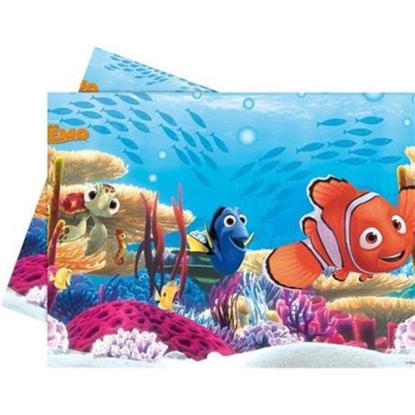Kayıp Balık Nemo Masa Örtüsü