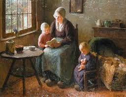 """""""A Benção de Catequizar Nossos Filhos"""" por Dr. Joel Beeke"""