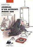 Journal d'un apprenti moine zen par Yoshihide Sato