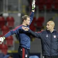 Guardiola kini Terima Pujian Manuel Neuer Di Bayern Munich – Pep Guardiola yang menjadi pelatih untuk Bayern Munich pun kini telah terlihat sagnat becus untuk memberikan bimbingan untuk anak didik Jupp Heynckes.