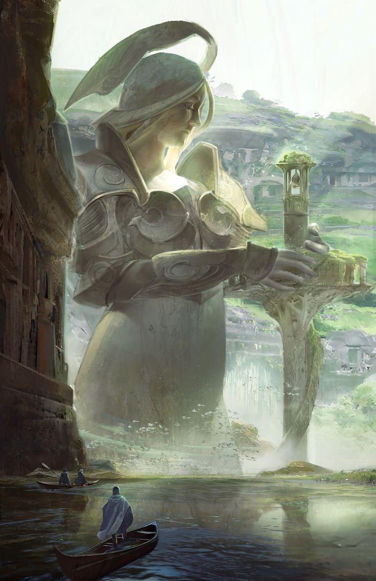 Epic Fantasy Landscapes Fantasy Art Landscapes Fantasy