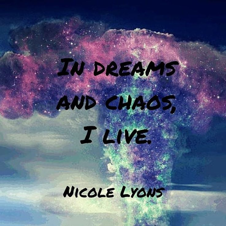 Six word story - Nicole Lyons