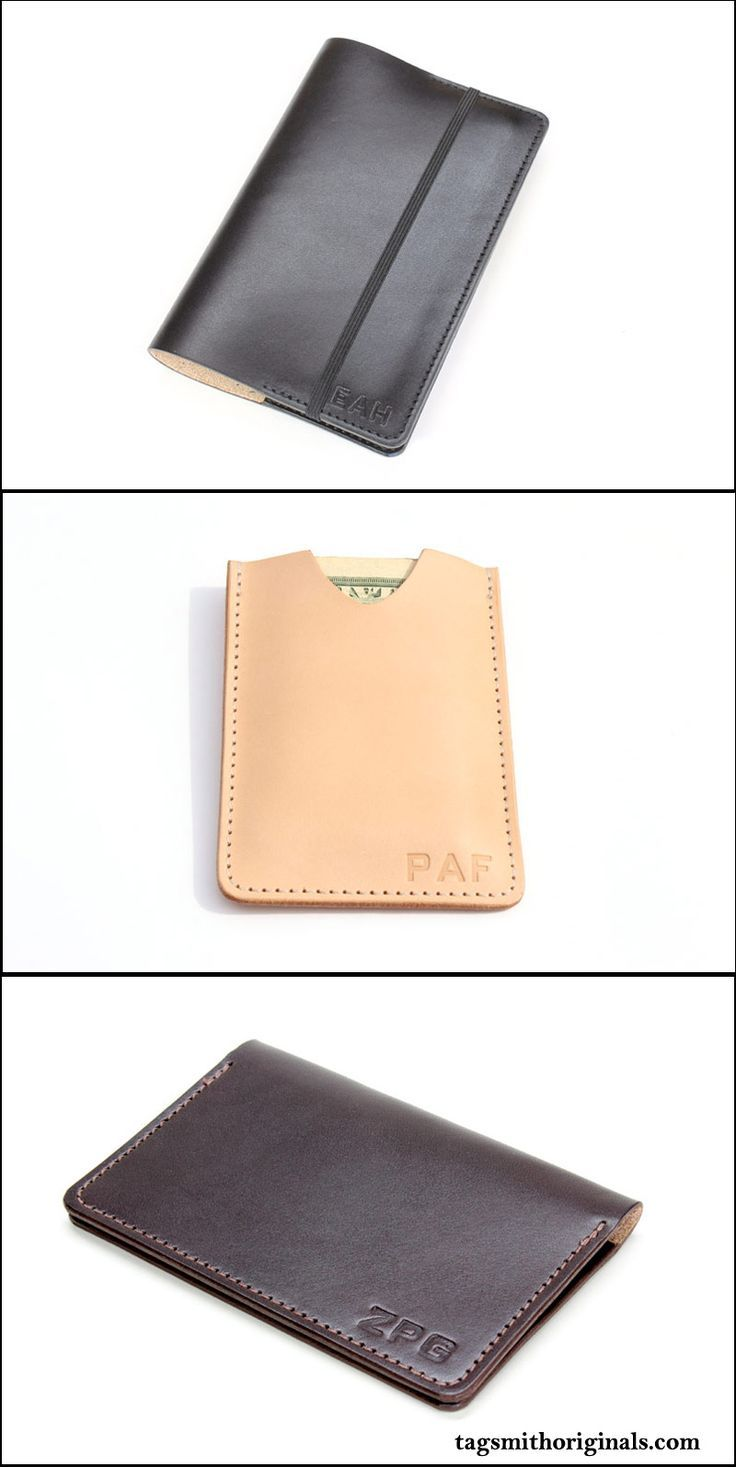 91d283020429 #giftsforhim #giftideasforhim | Shopify Merchant Community Board | Handmade  leather wallet, Money clip wallet, Gifts
