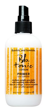 bumble and bumble | tonic lotion