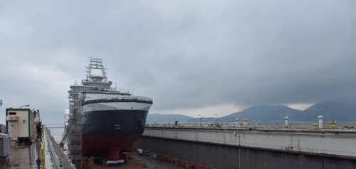 Liguria: Dalla #Liguria la super nave rompighiaccio per studiare il clima | (link: http://ift.tt/2m7ceJX )