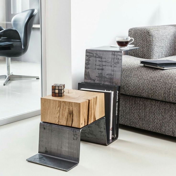 The Line Coffeetable from Bakerstreetboys
