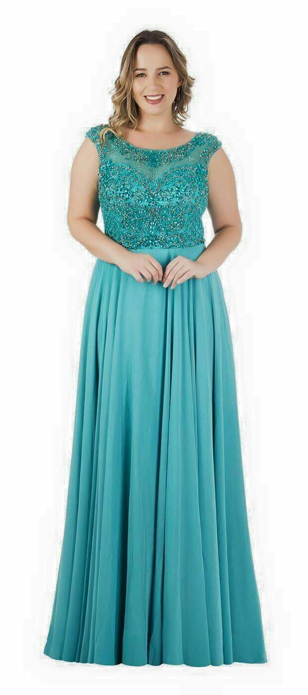 261 best Plus Size Wedding Dresses and Bridesmaids images on ...