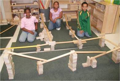Revealing the Work of Young Engineers in Early Childhood Education