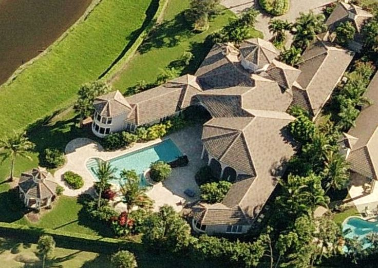 Celebrity Houses | Venus and Serena Williams' house profile - West Palm Beach, Florida ...