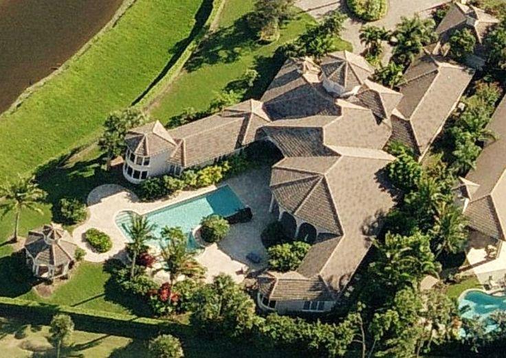 Celebrity Houses | Venus and Serena Williams' house profile - West Palm Beach, Florida ...