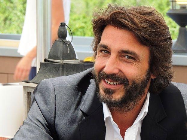 Raffaella Liotti -italian actor