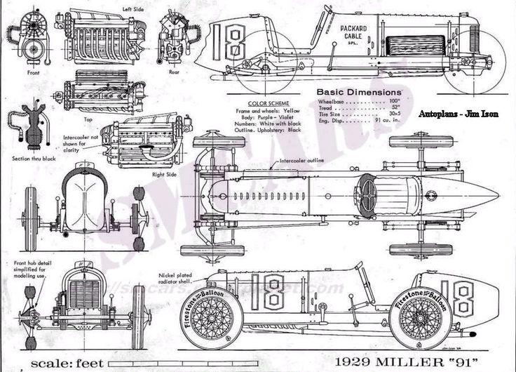 312 best pedal car images on pinterest cars pedal cars and net car blueprints forum malvernweather Images