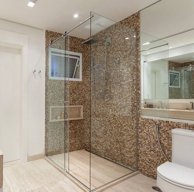 11 melhores imagens sobre Banheiros Modernos e Sofisticados! no Pinterest  P -> Pia De Banheiro Ponto Frio