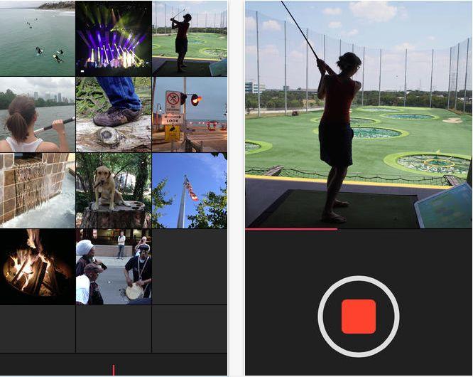 Slow Fast Slow te ajuta sa inregistrezi clipuri video slow motion si sa controlezi viteza de redare