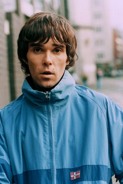 63 best IAN BROWN images on Pinterest | Stone roses, The ...