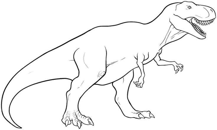 Free Tyrannosaurus rex pictures to print - Google Search