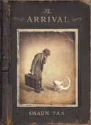 A universal story of those who journey to a foreign land. It depicts the pain of departure, the confusion of arrival, the overwhelming sense of dislocation and finally glimmerings of hope.