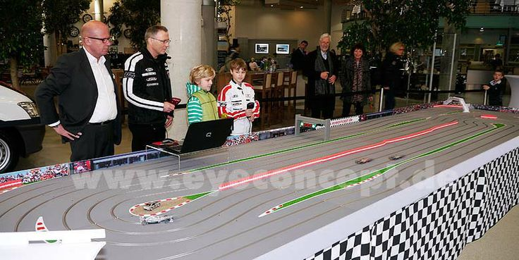 carrerabahn slotfire xxl mieten bei www.eyeconcept.de