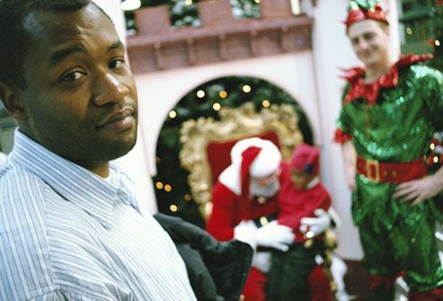 Holiday Depression Triggers Slideshow: What Causes Holiday Blues?