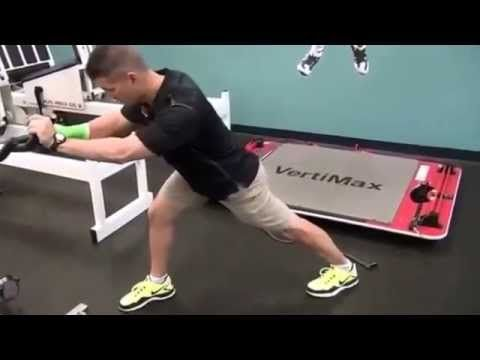 Correct Way To Do Squats - Strength and Conditioning Exercise