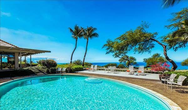 Fairways South #25, Hawaii, Big Island, Mauna Kea Resort