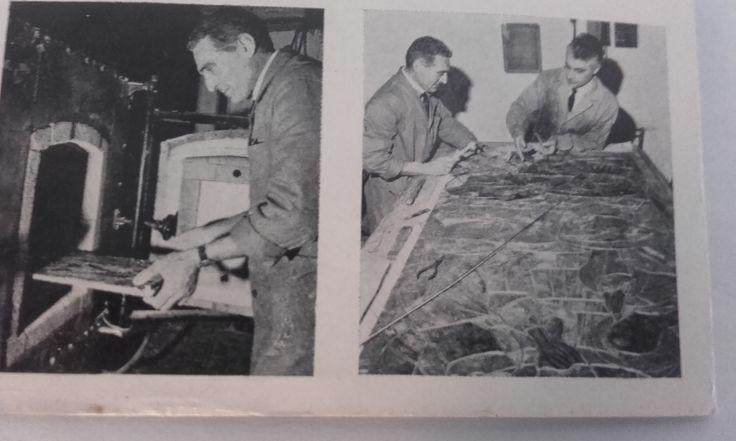 anno 1962(Raffaele Gamberini)