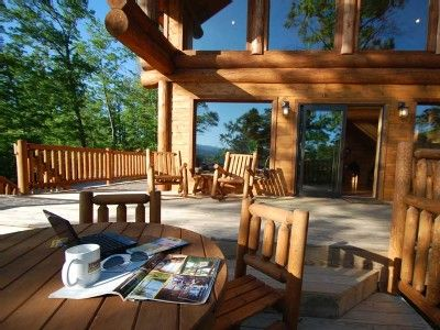 Bryson City Cabin Rental Watershed 8 Homeaway Cozy
