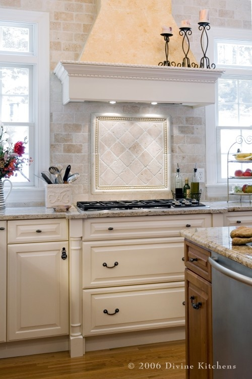 8 best images about Stove backsplash on Pinterest ...