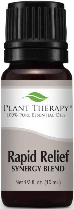 Rapid Relief by Plant Therapy