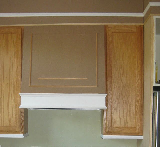 Adding Moldings To Your Kitchen Cabinets: 1000+ Ideas About Cabinet Molding On Pinterest