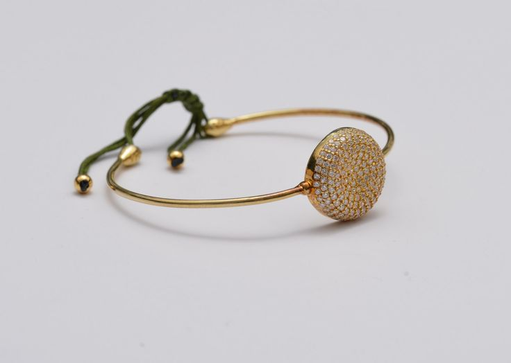 A personal favourite from my Etsy shop https://www.etsy.com/listing/293918831/delicate-round-bangle-bangle-cuff