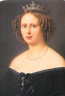 Sophie Frederike Mathilde van Württemberg (Stuttgart, 17 juni 1818 – Den Haag, 3 juni 1877), prinses van Württemberg, was als eerste echtgenote van koning Willem III van 1849 tot haar overlijden in 1877. Sophie en Willem trouwden op 18 juni 1839 in Stuttgart. Het paar vestigde zich op Paleis Noordeinde en kreeg drie zonen: Willem (1840–1879), prins van Oranje Maurits (1843–1850) Alexander (1851–1884), prins van Oranje