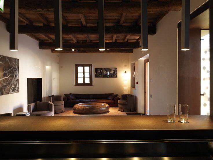 Hotel Mulino Grande, Cusago, 2013 - Antonella Tesei