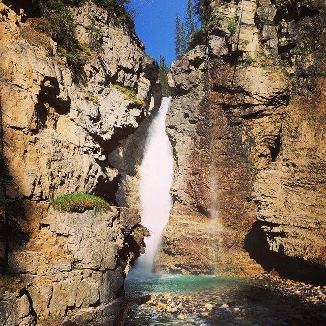 Banff, Alberta in Alberta