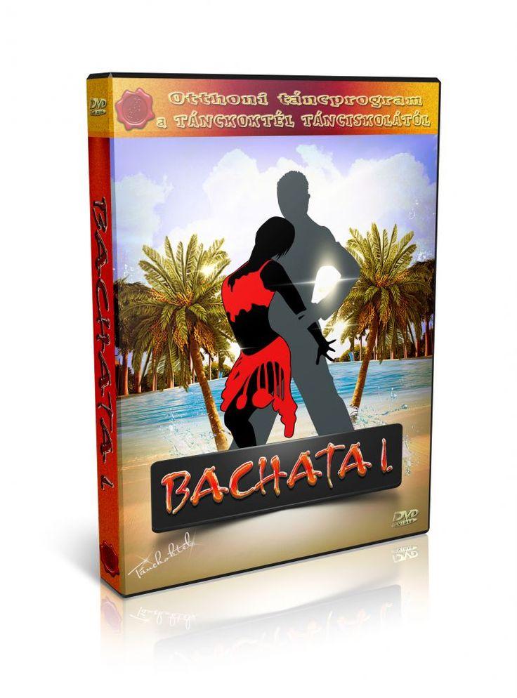 Bachata 1 - TÁNCOKTATÓ DVD