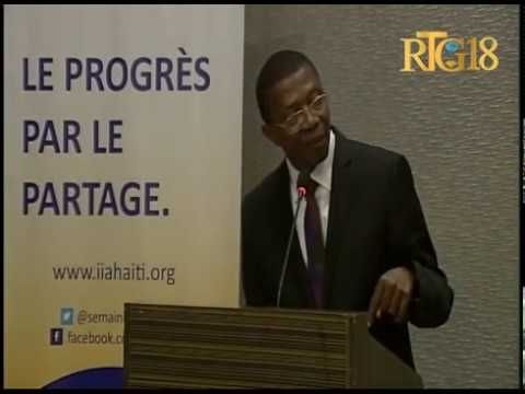 Haïti.- Lancement de la 5e édition de la semaine de l'audit.