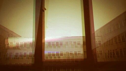 #school #windows #house #scream