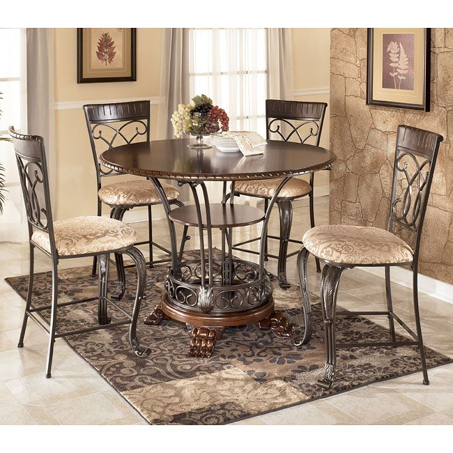 Spanis Style Dining Room