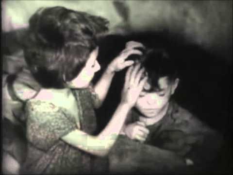 Getto Warszawskie - unikalny film zrealizowany na osobiste zlecenie Josepha Goebbelsa (+18)