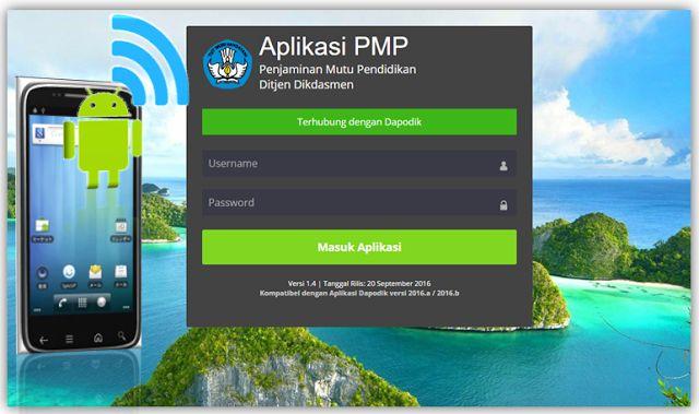 Cara cepat mengerjakan PMP menggunakan lebih dari 2 Komputer - Operator Dapodik