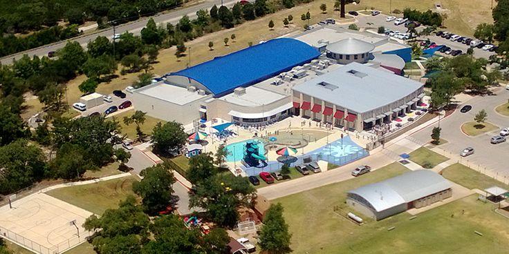 7 best austin texas adventures images on pinterest cedar - Spring hill recreation center swimming pool ...