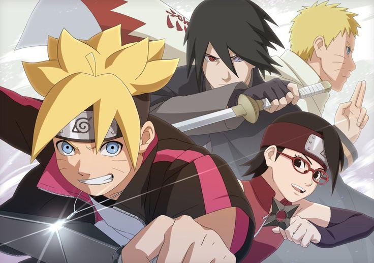 Et non, Bandai Namco Entertainment n'en a pas fini avec Naruto Shippuden Ultimate Ninja Storm 4 ! L'éditeur vient d'annoncer l'arrivée prochaine d'une nouvelle extension du jeu avec Naruto Shippuden Ultimate Ninja Storm 4 Road To Boruto. Disponible dès le 3 Février prochain sur Playstation 4, Xbox One et Pc via Steam vous proposera d'incarner le fils de Naruto dans le scénario du nouveau mode histoire issu du film Boruto : Naruto, le film.