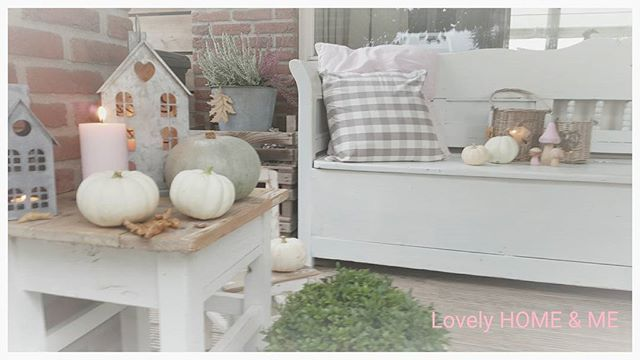 ♡ Autumn will be there soon.. by Tamara Jonker #autumn #autumndays #lovelyautumn #pinkdecor #pink #herfst #dreamhome #tamarajonker #homeinspirations #homedecorations #happyhome #homesweethome #landelijkestijl