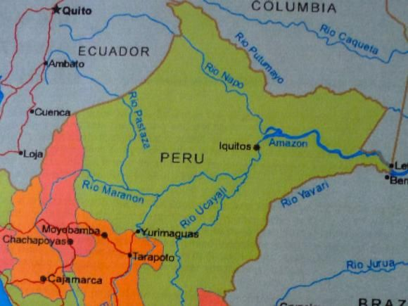 The Amazon River in Peru and Brazil. In  #AmazonAdventure #AtoZChallenge  A http://www.reviewfromthehouse.com/amazon-jungle-adventure-why